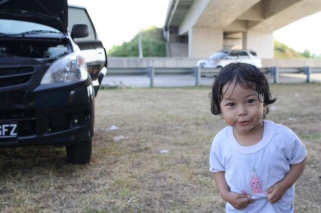 coche-sucio-niños-desorden
