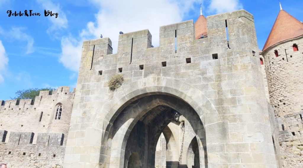 carcassonne-ciudadela-viajes-con-niños-visitas-sur-de-francia-ciudad-medieval
