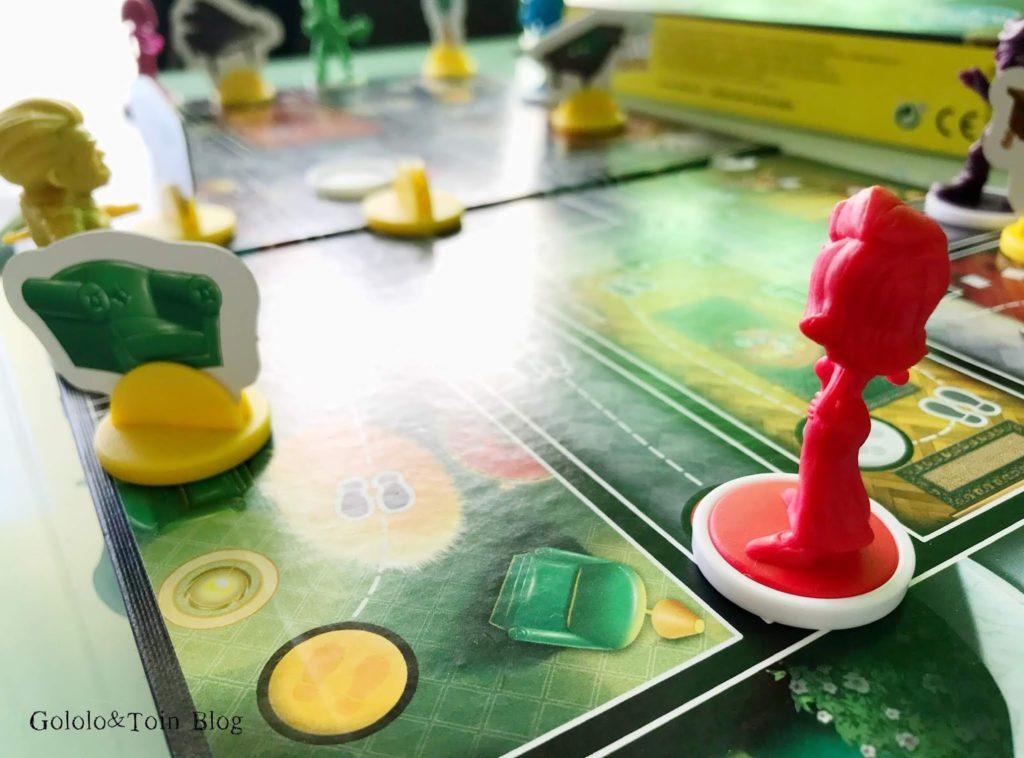 Juegos de mesa de misterio para niños