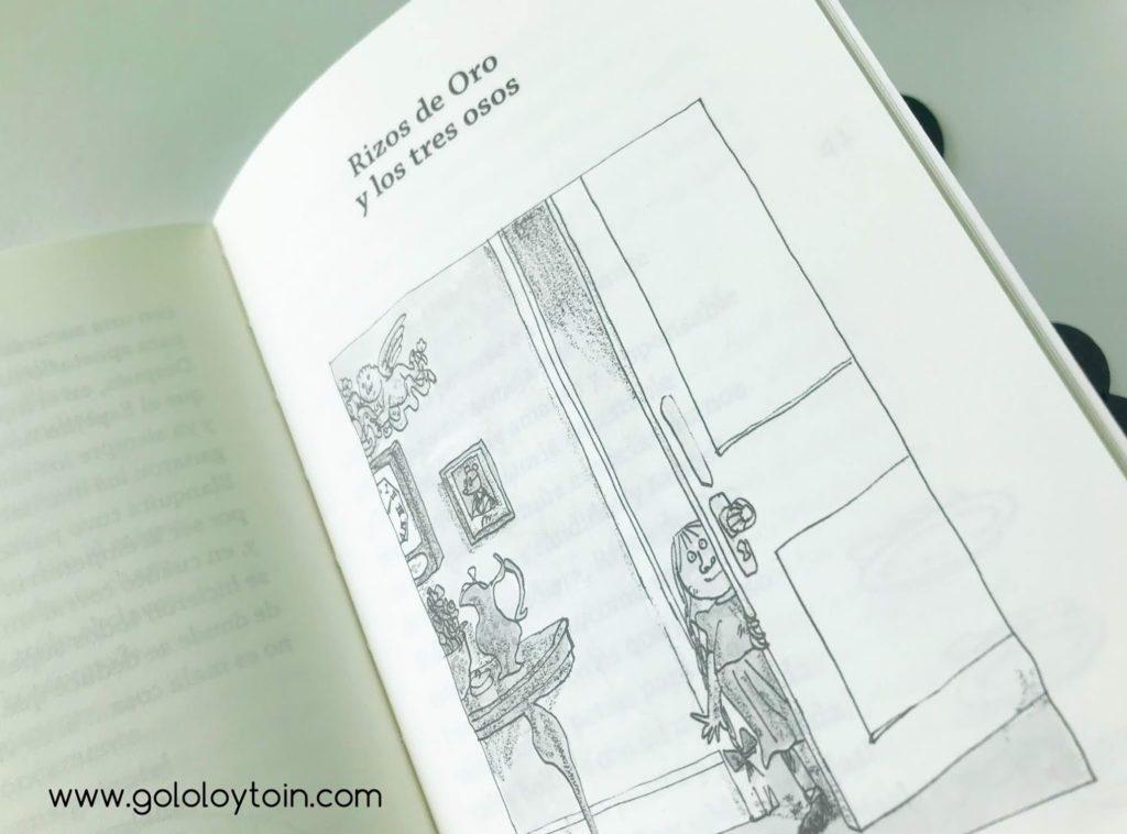 Libros de Roald Dahl cuentos en verso