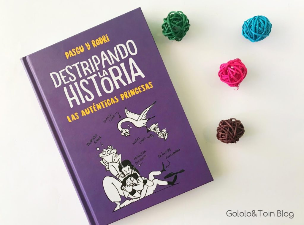 Libros de Destripando la Historia