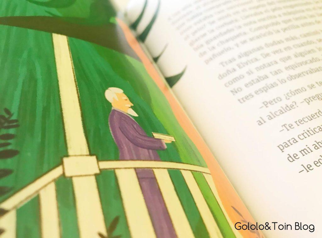 Los escribidores de cartas Beatriz Osés