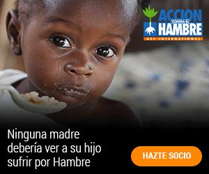 acción contra el hambre