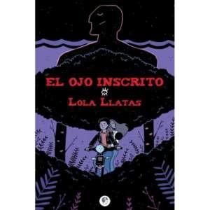 El ojo inscrito Lola Llatas