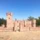 Parque Temático del Mudéjar con niños