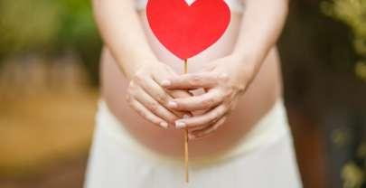 Cómo evitar las estrías en el embarazo con productos naturales