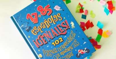 102 españolÆs ¡geniales!