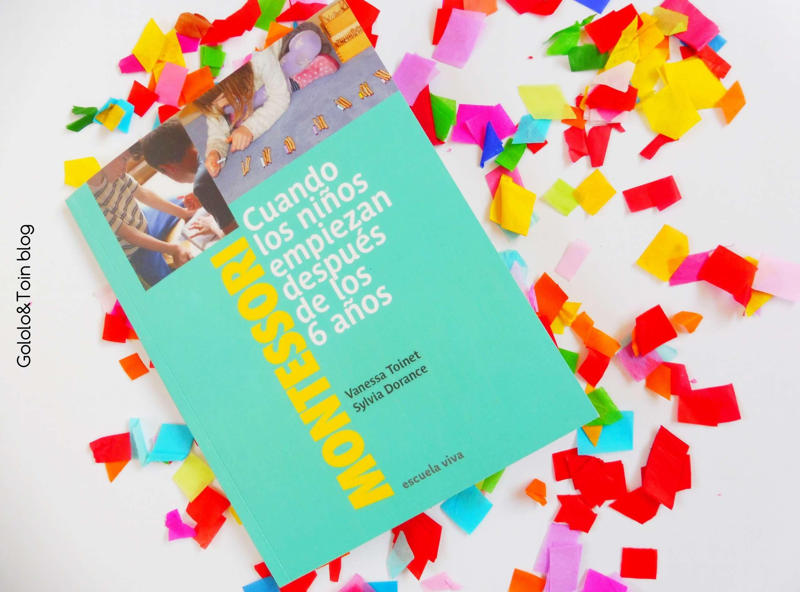 Comenzar el método Montessori después de los 6 años