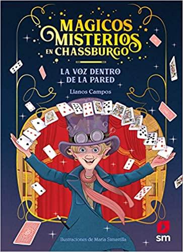Mágicos misterios en Chassburgo