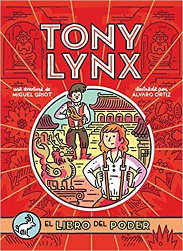 Diarios de Tony Lynx