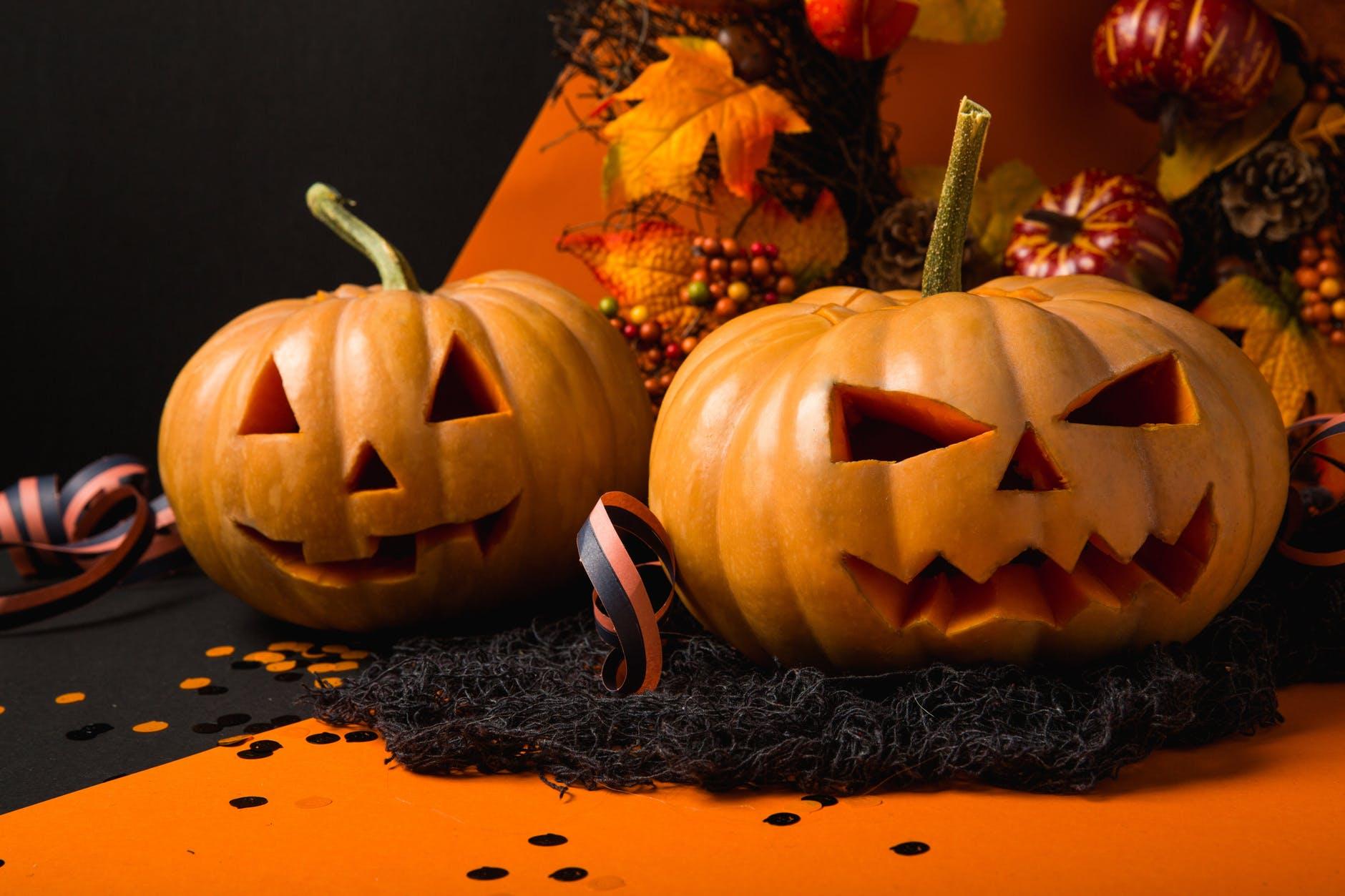 Terroríficas lecturas para Halloween