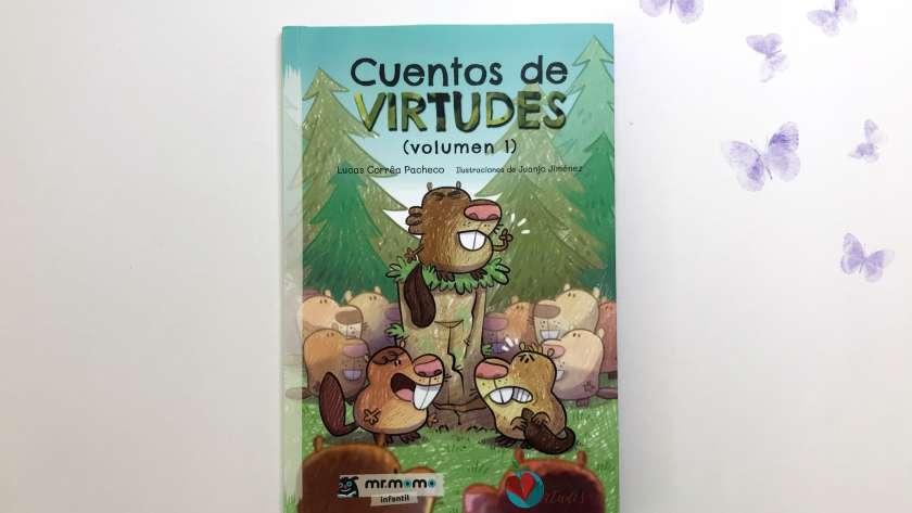 Cuentos de virtudes, historias con moraleja