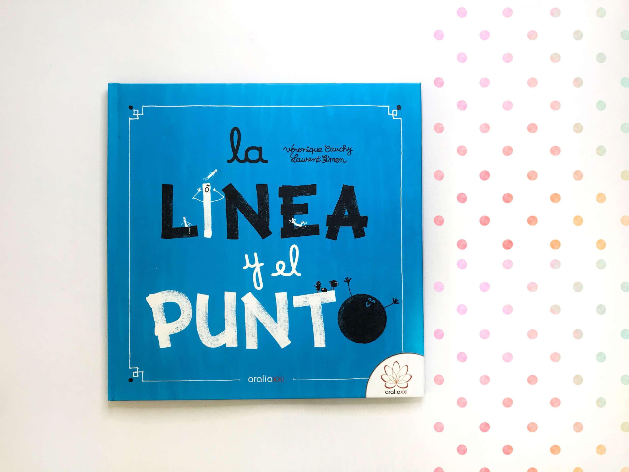 La línea y el punto