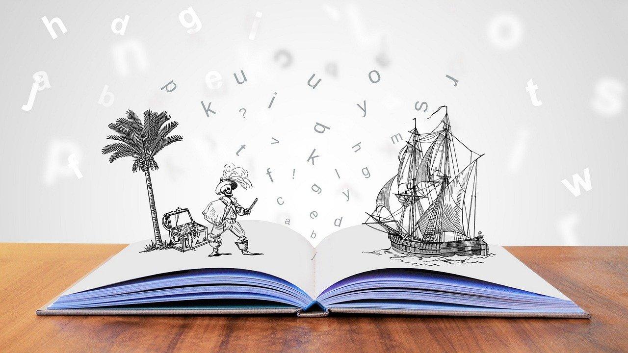 Los libros de nuestra infancia