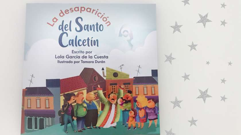 La desaparición del Santo Calcetín