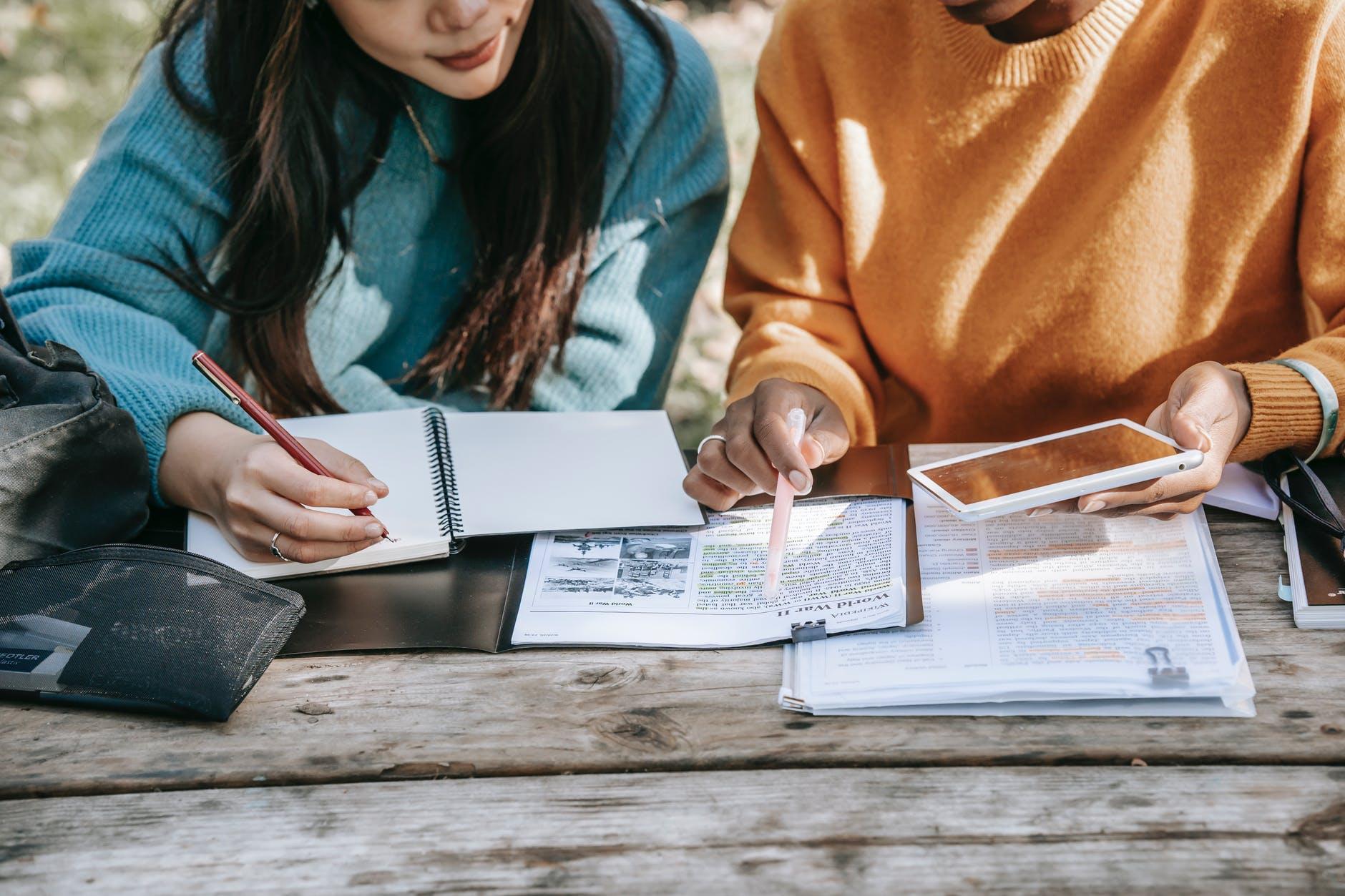 7 materiales indispensables para universitarios