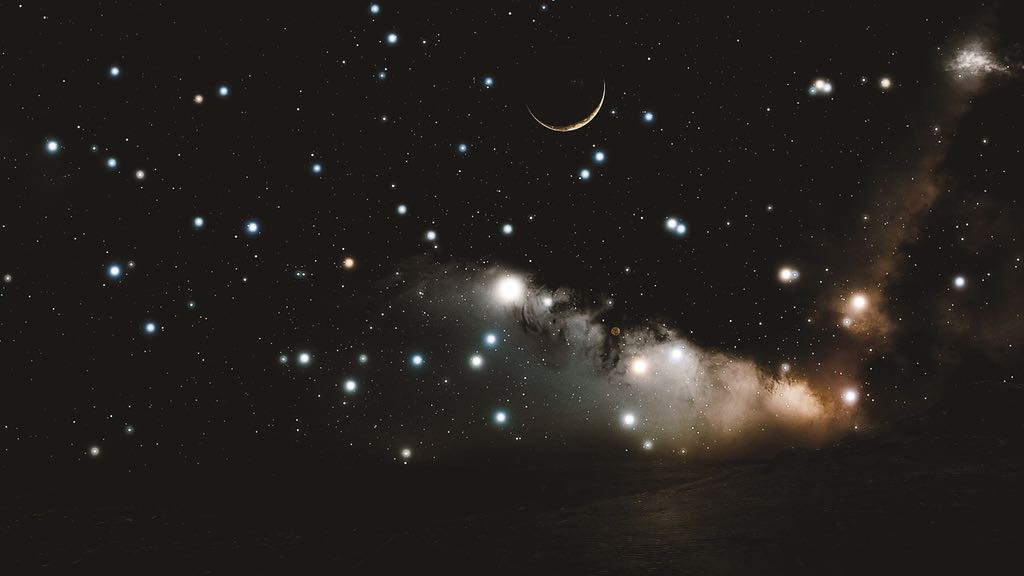 Estrellas en casa con Under Lucky Stars